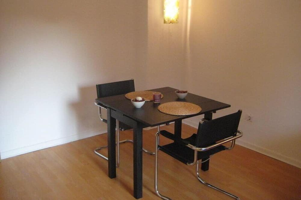Стандартні апартаменти, 2 спальні, кухня - Обіди в номері