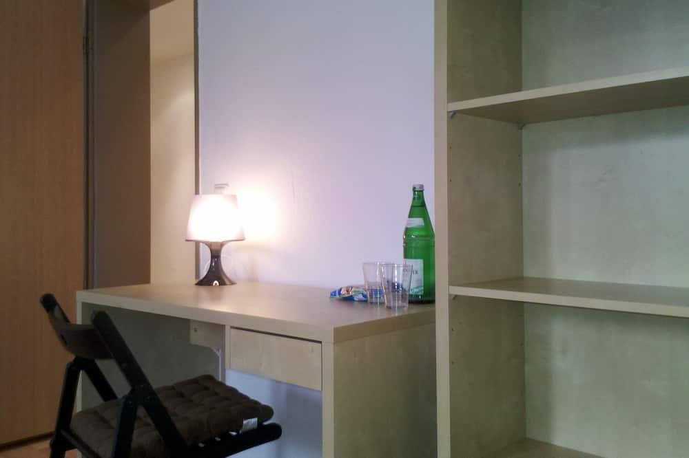Стандартні апартаменти, 2 спальні, кухня - Житлова площа