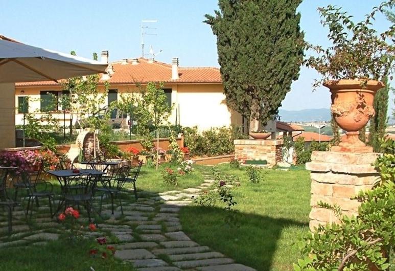 Hotel La Toscanina, Foiano della Chiana, Outdoor Dining
