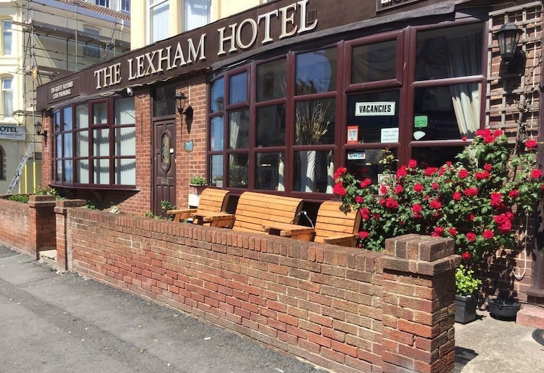 The Lexham Hotel, Blackpool