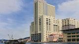 Hotely ve městě Sandakan,ubytování ve městě Sandakan,rezervace online ve městě Sandakan