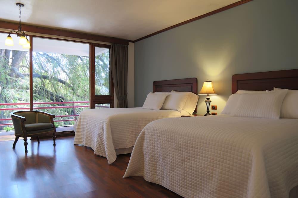 Hotel Residencia Del Sol, Guatemala City