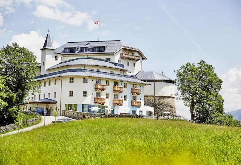 Schloss Mittersill Hotel, Mittersill