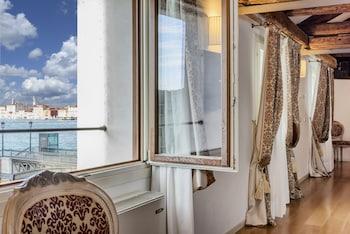 Picture of Al Redentore di Venezia Apartments in Venice