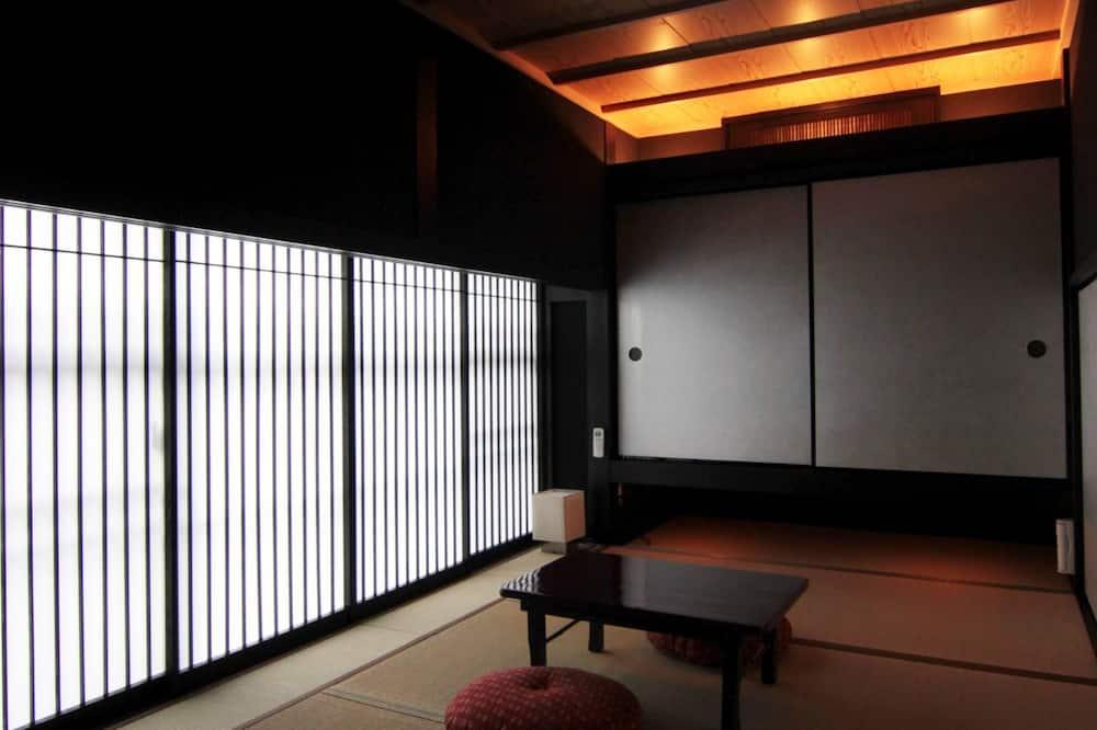 Residenza - Camera
