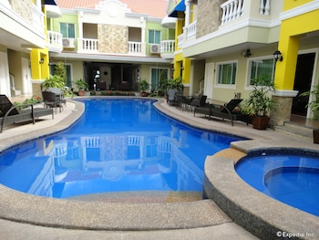 Picture of Prism Hotel in Angeles City
