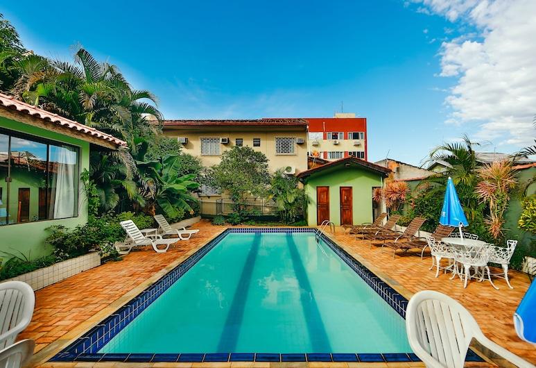 Residencial e Pousada Evelina, Foz do Iguacu