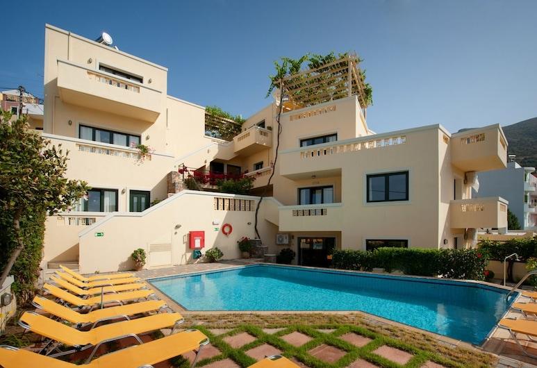 Villiana Holiday Apartments, Hersonissos