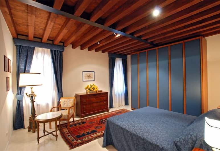 Sarai Apartments, Venetsia, Huoneisto, 2 makuuhuonetta (St. Mark, 603), Huone