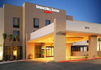Picture of SpringHill Suites Las Vegas North Speedway in North Las Vegas