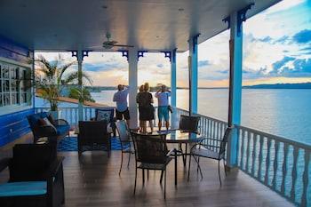 Kuva Hotel Casazul-hotellista kohteessa Quepos (ja lähialueet)