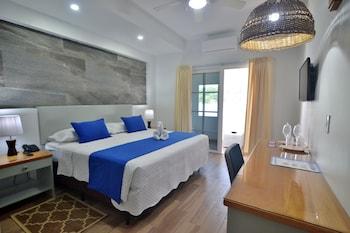Slika: Hotel Casazul ‒ Flores