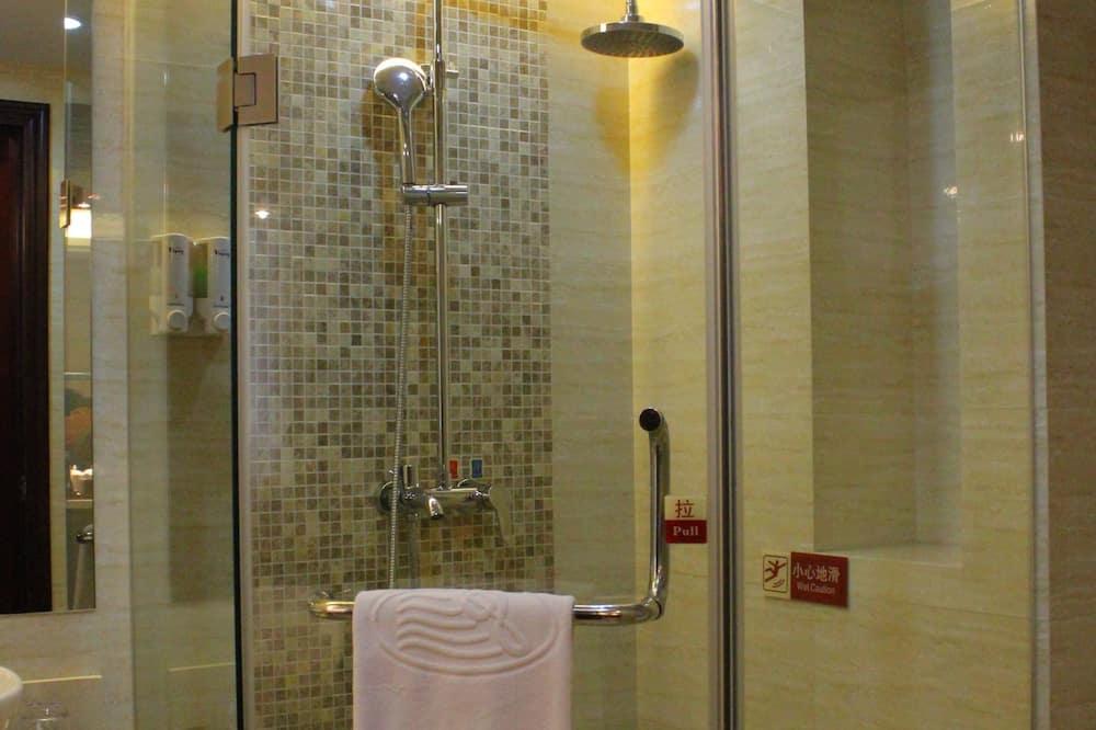 ห้องซูพีเรีย, เตียงคิงไซส์ 1 เตียง - ห้องอาบน้ำ