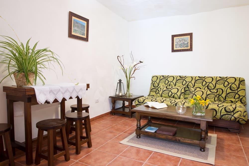House (Salvia B3) - Living Area