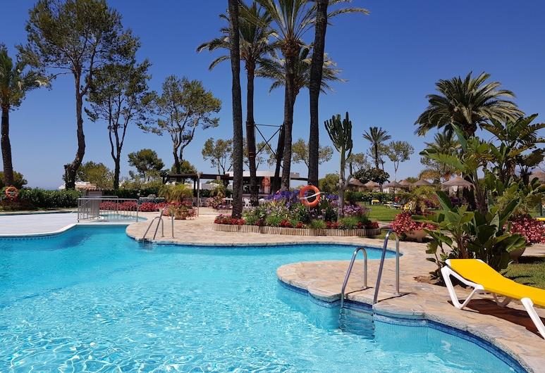 Miraflores Resort, Mijas