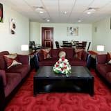 Suite (Ambassador) - Living Area