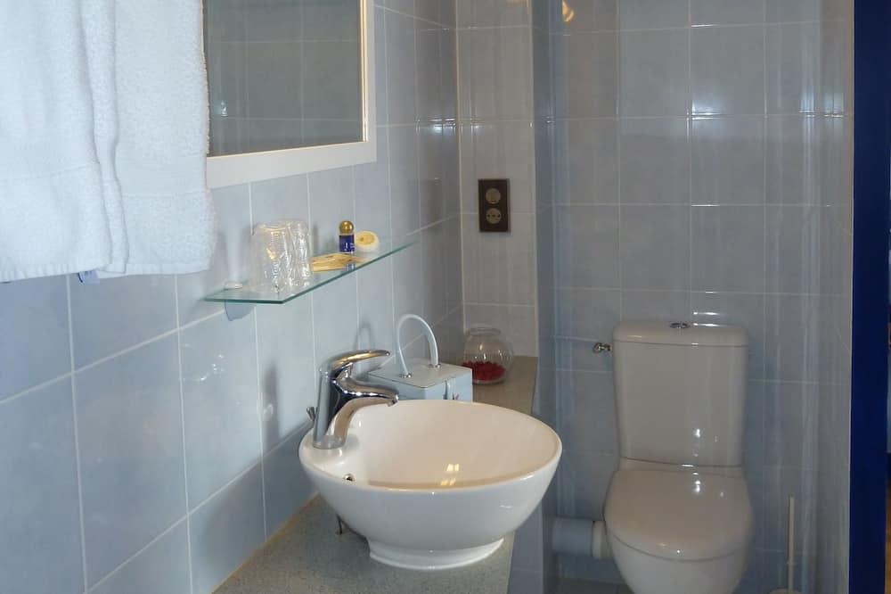 Phòng Tiêu chuẩn, 1 giường đôi - Phòng tắm