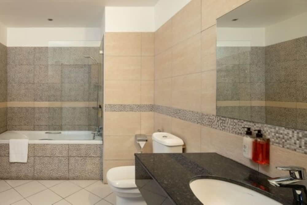Suite - Banyo