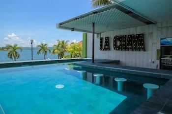 Nuotrauka: Hotel Petén, Flores