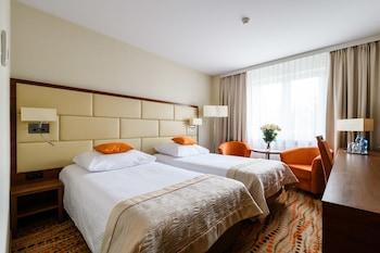 Fotografia hotela (Hotel Boss) v meste Varšava