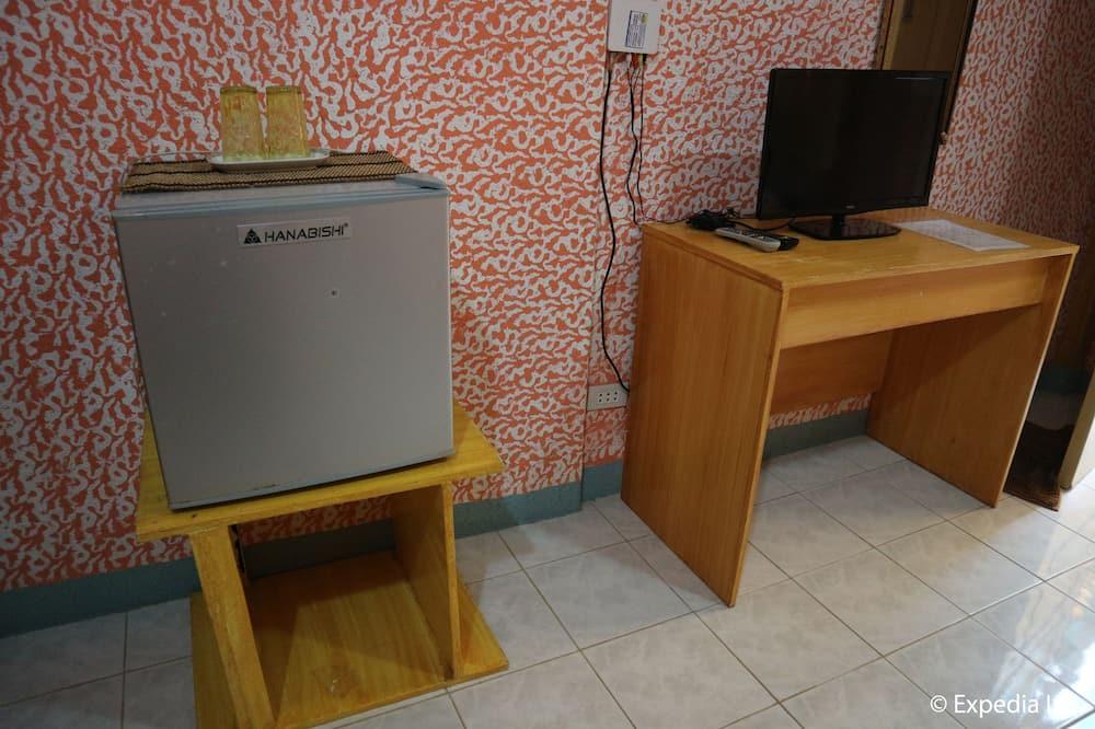 Семейный номер - Мини-холодильник