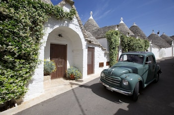 Picture of Trulli e Puglia in Alberobello