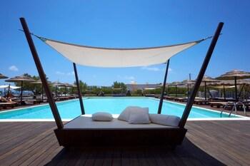 Foto di Black Rose Suites a Santorini