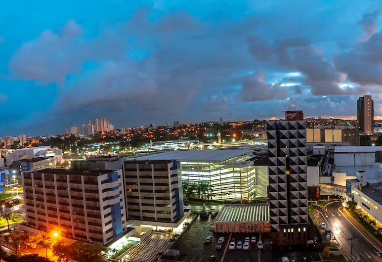 Iguatemi Business Flat, Salvador, View from property
