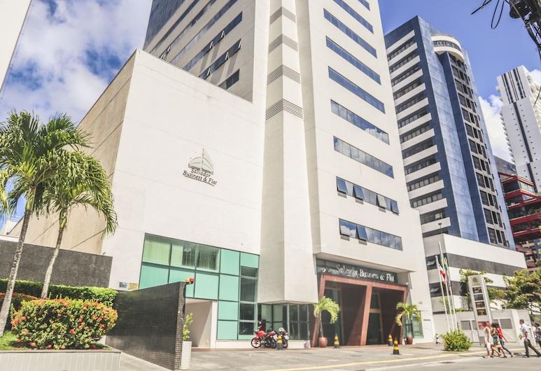 Salvador Business Flat, Salvador