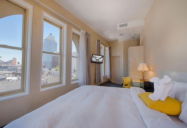 Soho Garden Hotel, New York, Deluxe tuba, 1 lai voodi, Tuba