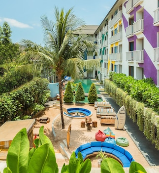 Picture of Bliss Surfer Bali by Tritama Hospitality in Legian
