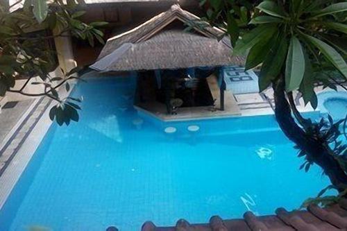 峇里塞格拉酒店/