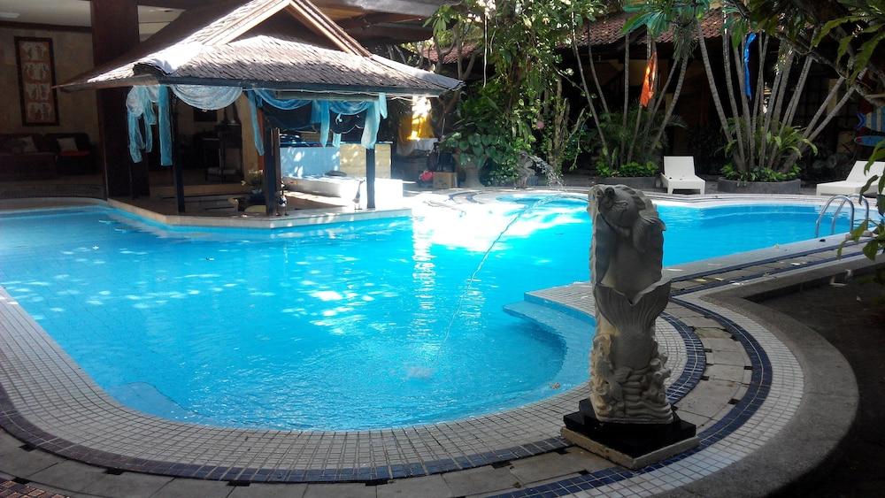 Bali Segara Hotel, Kuta