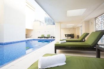 Nuotrauka: Hyatt Residences Doha West Bay, Doha