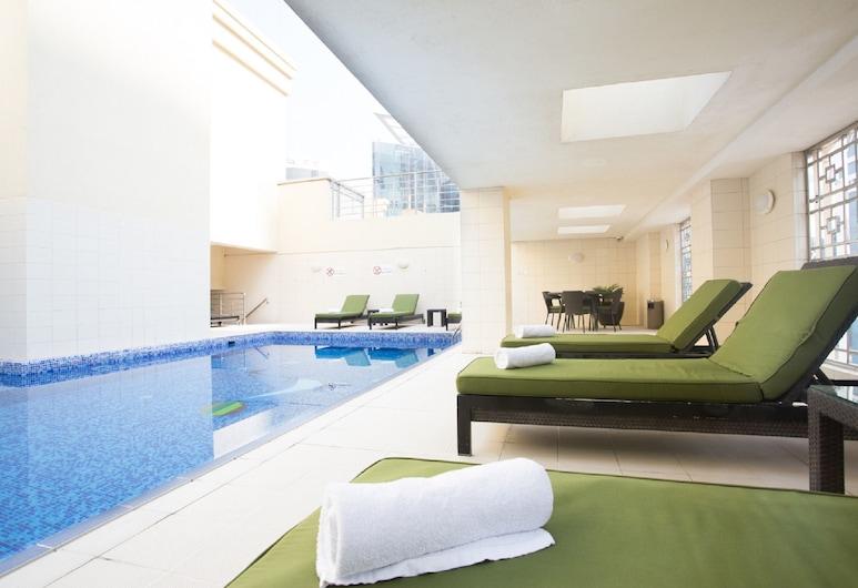 Hyatt Residences Doha West Bay, Doha, Kolam Terbuka