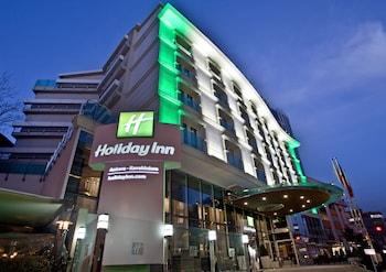 Foto del Holiday Inn Ankara - Kavaklidere, an IHG Hotel en Ankara