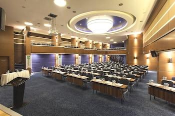 Gambar Holiday Inn Ankara - Kavaklidere di Ankara