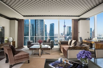 Picture of Regent Shanghai Pudong in Shanghai