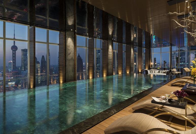 Regent Shanghai Pudong, Shanghai, Pool