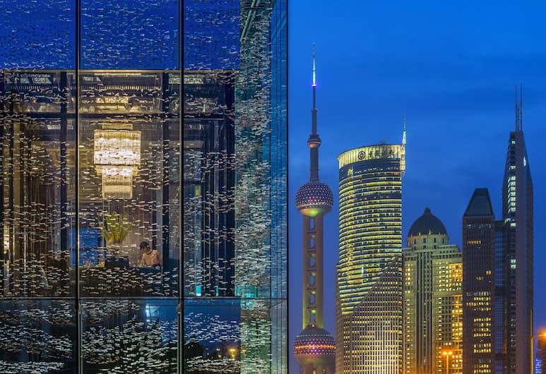 Four Seasons Hotel Shanghai at Pudong, Shanghai