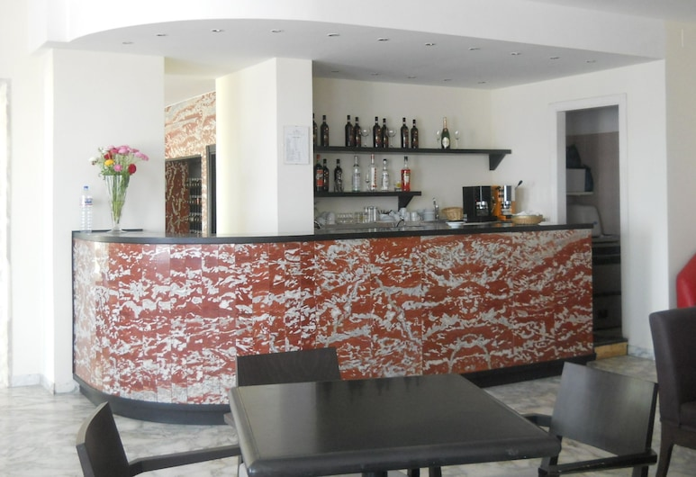 Hotel Quisisana, Chianciano Terme, Hotelový bar