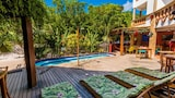 Choose This 2 Star Hotel In Morro de Sao Paulo