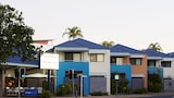Picture of Coffee House Apartment Motel in Rockhampton