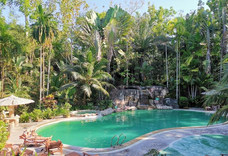 Sepilok Jungle Resort, Sandakan