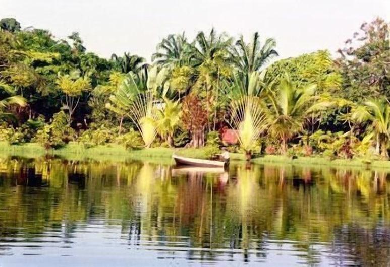 Sepilok Jungle Resort, Sandakan, Hotelli territoorium