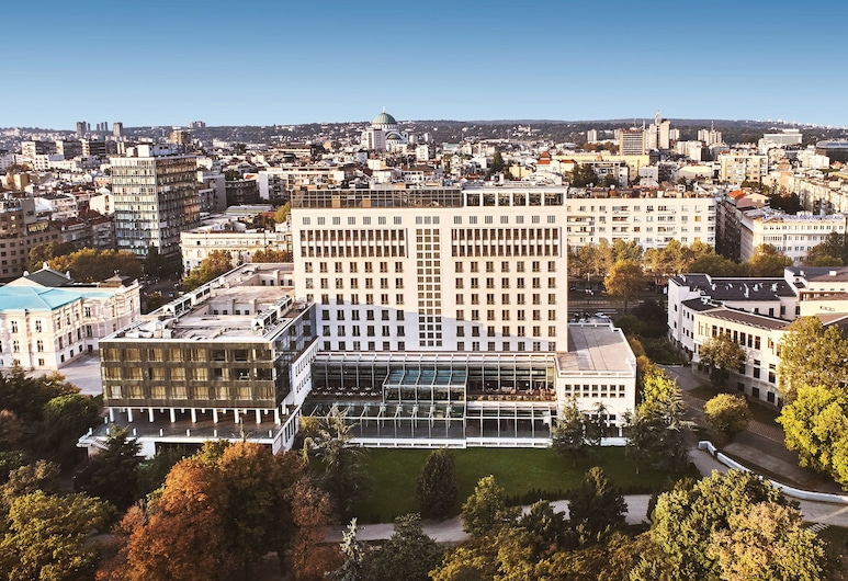Metropol Palace, a Luxury Collection Hotel, Belgrade, Belgrade
