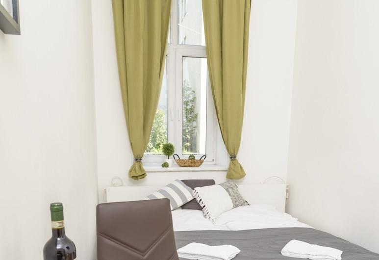 Van der Nüllgasse by Welcome2Vienna, Wenen, Economy appartement, 1 tweepersoonsbed, keuken, Kamer