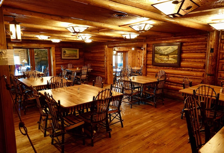 Heart 6 Ranch, Moran