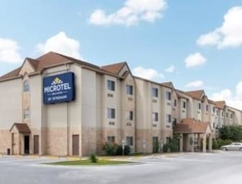 Nuotrauka: Microtel Inn and Suites Eagle Pass, Igl Pasas
