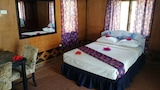 Foto van Coralview Island Resort in Tavewa Island